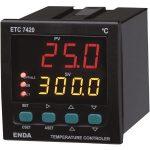 Enda ETC7420-230 PID Temperature Controller