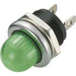 SCI R9-105L1-02-WGG4 LED Indicator Light Green 12V DC