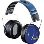 uvex 2500.030 x Ear Defender – Blue