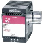TracoPower TPC 080-148 DIN Rail Power Supply 48V 1.7A