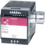 TracoPower TPC 120-112 DIN Rail Power Supply 12V 8.0A