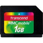 Transcend TS1GRMMC4 MMCmobile 1GB