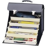 Parat 110.000.041 New Classic Tool Case With 5 Drawers 410 x 170 x…