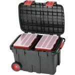 Parat 5.814.500.391 Profi-Line Tool Container 530 x 350 x 385mm