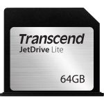 Transcend TS64GJDL130 Performance 64GB SDHC Card 95MB/s