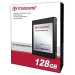 Transcend TS128GPSD330 2.5″ PATA SSD 128GB