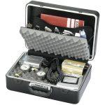 Parat 96.000.171 CARGO Moulded Empty Tool Case Foam 460 x 310 x 185mm