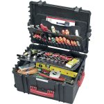 Parat 6.582.500.391 Parapro Tool Case With Wheels 580 x 440 x 330mm