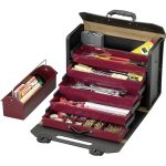 Parat 42.000.571 Top-Line Tool Case With 5 Drawers 410 x 180 x 310mm