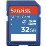 SanDisk SDSDB-032G-B35 SDHC Memory Card 32GB Class 4 4MB/s
