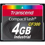 Transcend TS4GCF300 CompactFlash 300x Memory Card 4GB