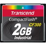Transcend TS2GCF300 CompactFlash 300x Memory Card 2GB