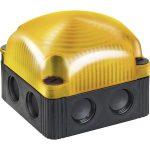 Werma Signaltechnik 853.310.54 LED-Double Flash Beacon 12VDC Yellow