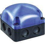 Werma Signaltechnik 853.510.60 LED-Double Flash Beacon 115-230VAC Blue
