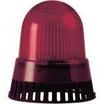 Werma Signaltechnik 421.110.68 LED Buzzer Combination Red 230VAC