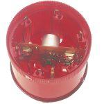 Werma Signaltechnik 644.100.75 24VDC LED Red Light Element For Kom…