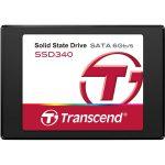 Transcend TS64GSSD340 SATA III 6Gb/s SSD340 SSD Drive 64 GB