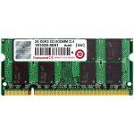 Transcend TS256MSQ64V5U DDR2 533 SO-DIMM 4-4-4 2Rx8 2GB