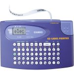 Casio KL-60L Label Printer (6, 9 And 12mm)