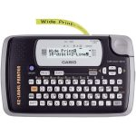 Casio KL-120-L-EH Label Printer (6, 9, 12 And 18mm)