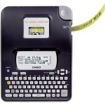 Casio KL-820-L-EH Label Printer (6, 9, 12, 18 And 24mm)