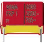 Wima FKP1R011004B00KS FKP1 1000pF (+-)10% 1250V Radial Polypropylene …