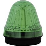 Compro CO/BL/70/G/024/15F Multifunction LED Beacon Green 1.5W