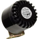 ComPro PSS.55.030.B Piezo Siren Black 12V