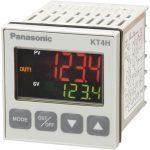 Panasonic AKT4H212100 Temperature Controller 24V Non Contact Voltage
