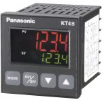 Panasonic AKT4B111100 Temperature Controller 230V Relay Contact