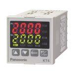 Panasonic AKT4111100J Temperature Controller 230V Relay Contact
