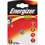 Energizer E300163600 CR1220 Lithium Coin Cell
