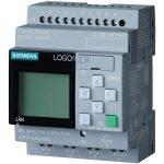 Siemens 6ED1052-1MD00-0BA8 LOGO! 8 SPS Programmable Logic Controll…