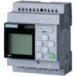 Siemens 6ED1052-1FB00-0BA8 LOGO! 8 SPS Programmable Logic Controll…