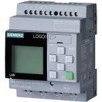 Siemens 6ED1052-1HB00-0BA8 LOGO! 8 SPS Programmable Logic Controll…