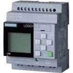 Siemens 6ED1052-1CC01-0BA8 LOGO! 8 SPS Programmable Logic Controll…