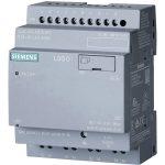 Siemens 6ED1052-2CC01-0BA8 LOGO! 8 SPS Programmable Logic Controll…
