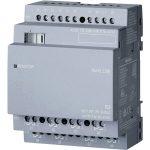 Siemens 6ED1055-1FB10-0BA2 LOGO! 8 SPS PLC Expansion Module DM16 230R