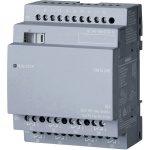 Siemens 6ED1055-1NB10-0BA2 LOGO! 8 SPS PLC Expansion Module DM16 24R