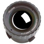 Fluke FLK-LENS/WIDE2 Infrared Wide Angle Lens Fits Ti200, TI300, Ti400