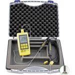 Greisinger Measuring Set: TEMP 1 Digital Thermometer