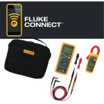 Fluke FLK-A3000 FC KIT Digital Current Clamp Meter