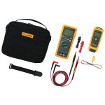 Fluke FLK-T3000 FC KIT Handheld Digital Multimeter