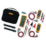Fluke FLK-V3003 FC KIT Handheld Digital Multimeter