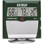 Extech RH30 Humidity Alert Indicator Thermo Hygrometer