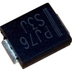 Panjit MB58 Schottky Barrier Rectifier Diode 80V 5A SMC / DO-214AB
