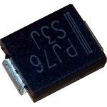 Panjit SK54L Schottky Barrier Rectifier Diode 40V 5A SMC / DO-214AB