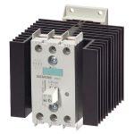 Siemens 3RF2410-1AC45 Sirius Semiconductor Relay Current Load 10.5A