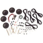 Rapid Amplifier Project Kit (Pack of 5)