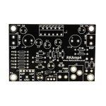Rapid RKAmp4 Stereo Audio Amplifier PCB
